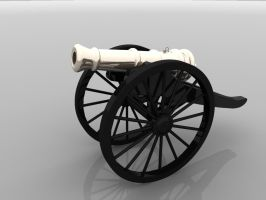 A Cannon by Inconsistancy