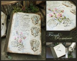 French Romance by LuthienThye