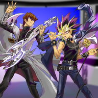 The Duelists by Inakunaru-Yagi