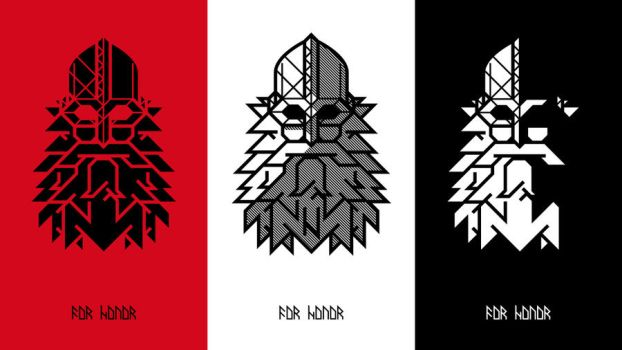 For Honor by Norzeele