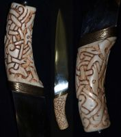 Seax 1 by DarkSunTattoo