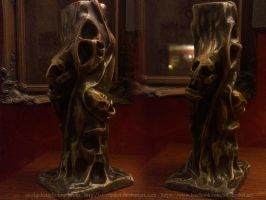 untitled  sculpt one by steelgohst