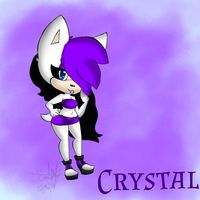 Crystal by x-Miss-Mango-x