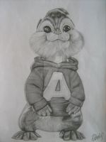 alvin by Rossid86