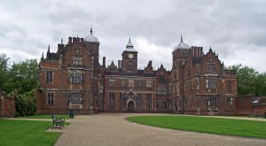 Aston Hall, Birmingham by piglet365