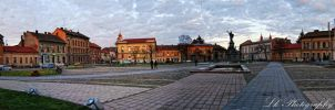Parcul Reconcilierii by Lk-Photography