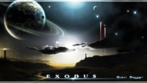 EXODUS by GVAR-Photography