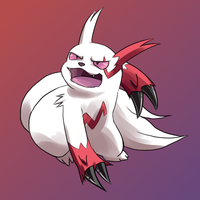 Zangoose by LtNom