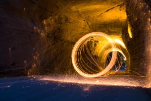 my wirewool by lesterlester