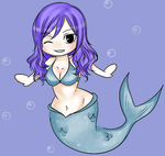 juvia by Lucy-H9