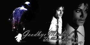 Goodbye Michael Jackson by tasha-matiu