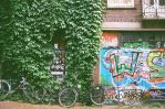 Amsterdam - harmonic differences by Picture-Bandit