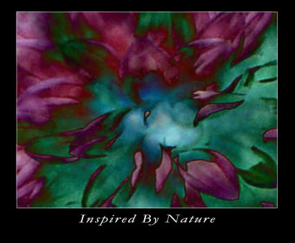 Inspired By NatuRe by arieon