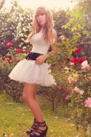 Alice by Tanit-Isis