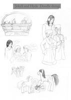 J AND H doodle dump by wingsgirl