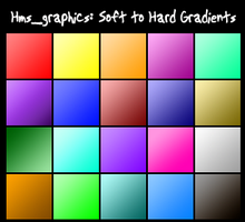 20 100x100 gradients by graphicdump