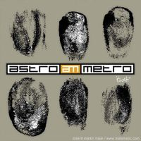 """Astrometro """"touch"""" by mat-o-matic"""