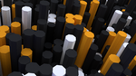 Structure Synth to Blender Test Render by f--l--A--r--k