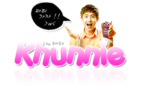 Happy Bday to Khunnie by Tomato3