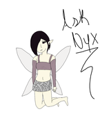 Ask Nyx always open for QAs, Dares, And RPs by TorturousDreams