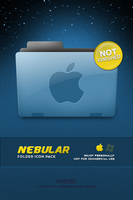 Nebular Folder Pack by mgilchuk