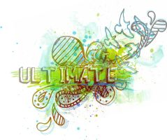 Ultimate by wisseh