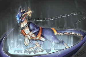 Repede by TheKiwiSlayer