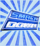 Smackdown poster by Alexa--Chan