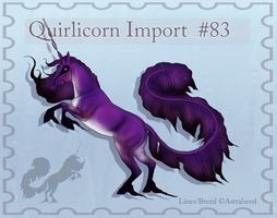 Import 83 by Astralseed