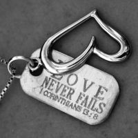 Love Never Fails by SweetImagination