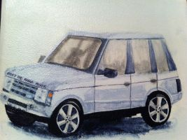 Range Rover Sport by My-Life-In-Pictures