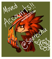 MOVED ACCOUNTS by thatWeasel