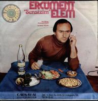 ercument lp cover by astuareg