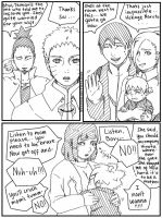 Naruhina: Bolt's Fear of Needles Pg2 by bluedragonfan
