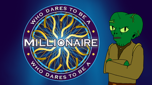 Who dares to be a milionaire by MorellAgrysis