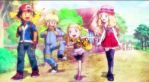 The only Amourshipping hint in episode 49! by Rainbowlover568