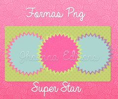 Formas PNG by JhoannaEditions