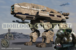 Bioblood by Nod3