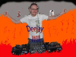 My Will by deejaywill