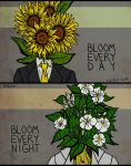 BLOOM by Kiriska