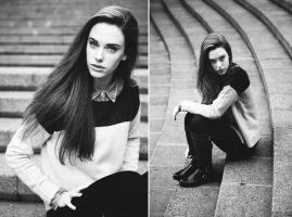 Katharine by MikeMonaghanPhoto