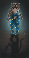 Among the Sleep: CTK by omni-time