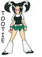 Tootie by shurose18