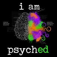 Psychology Education T-shirt Idea by Pandasigns