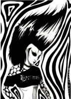 Deathrock 2 by horror-vacuii