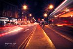 Brighton at night by nrg52