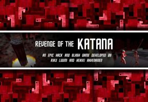 Revenge of the Katana by Riksoft