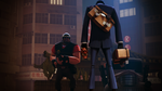 The Heist by Pyromanik