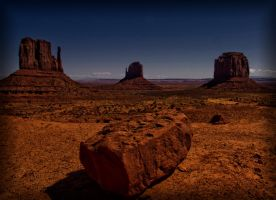 Monument Valley, Utah 1 by JCCJ756