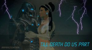 Till Death Do Us Part by IamPrincessKitana
